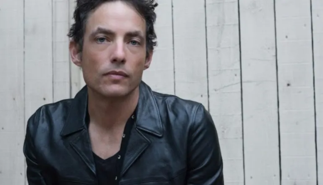 The Wallflowers Back After Nine Years