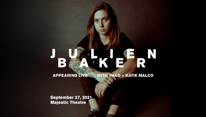 Win Tickets To See Julien Baker