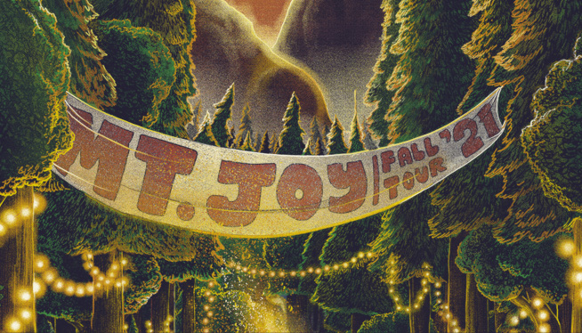 Listen to Win Mt. Joy Tickets