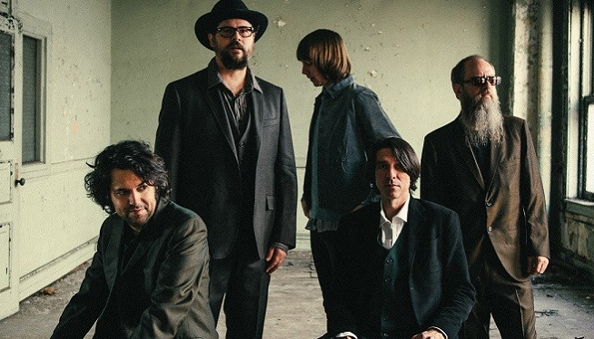 10/19/21 – Drive-By Truckers at The Majestic Theatre