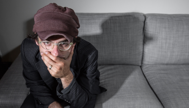 3/28/22 – Clap Your Hands Say Yeah at The Blind Pig