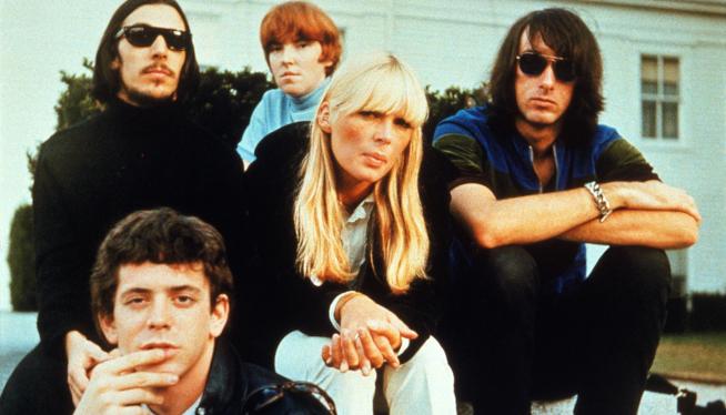 New Velvet Underground Tribute