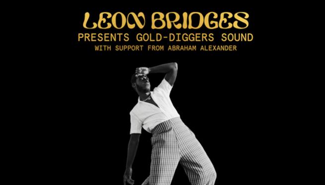 9/29/21 – Leon Bridges at Majestic Theatre