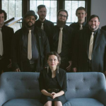 9/26/21 – An Evening With May Erlewine & The Motivations at The Ark