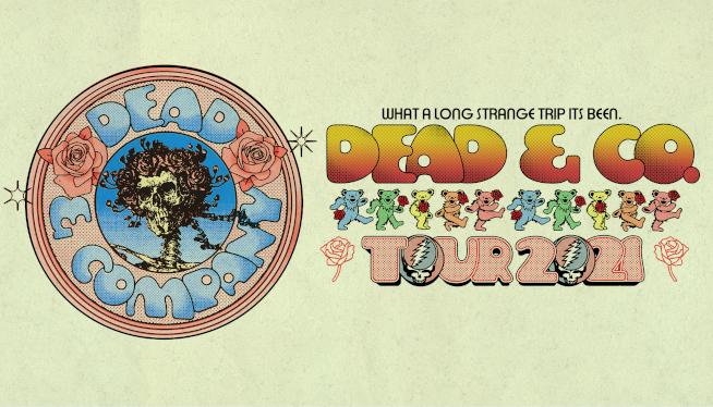 Listen to Win Dead & Co. Tickets