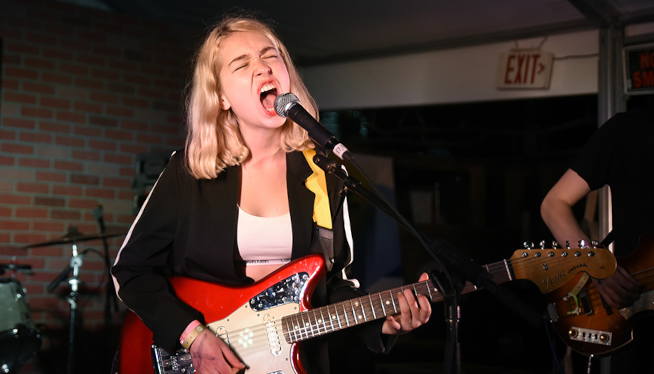 12/13/21 – Snail Mail at The Majestic Theatre