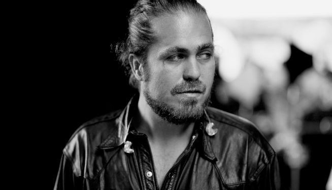 2/3/22 – Citizen Cope at Saint Andrew's Hall