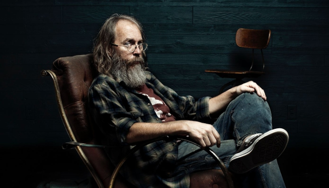 12/6/21 – Charlie Parr at The Ark