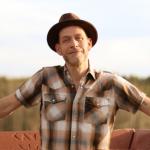 10/26/21 – Artist Spotlight: Scott Cook at The Ark