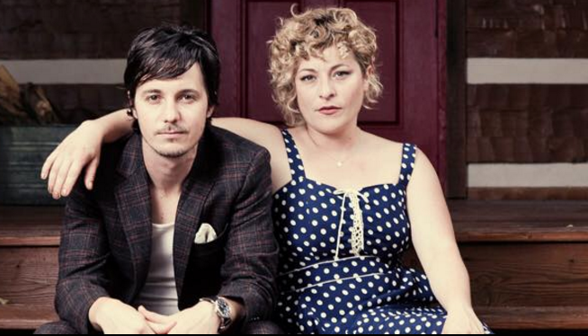 4/2/22 – 107one Presents Shovels & Rope at The Blind Pig