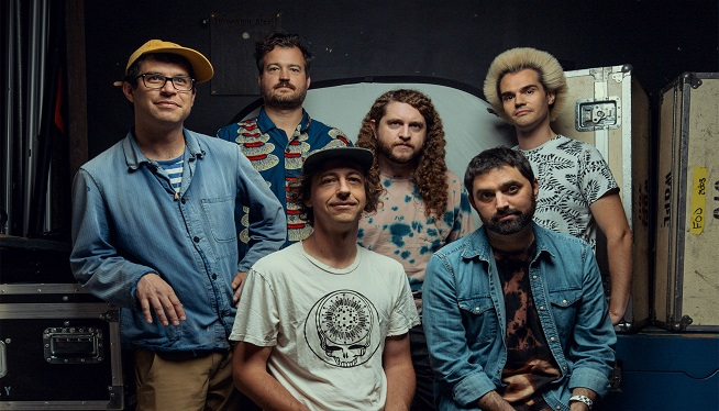 3/19/22 – Animal Collective at The Majestic Theatre