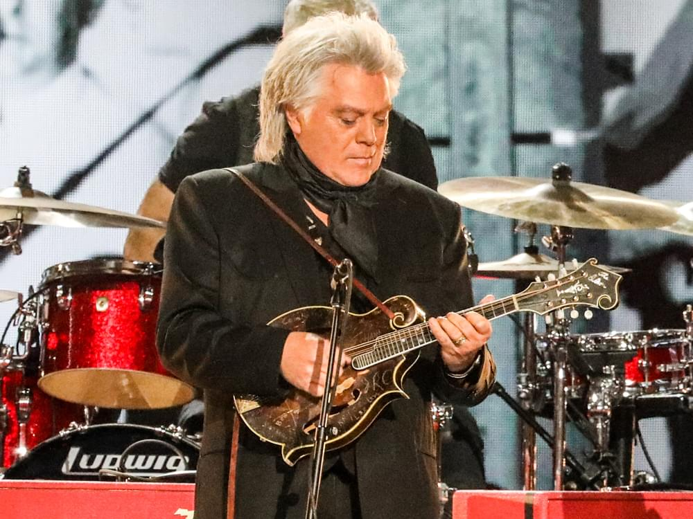 Marty Stuart's 3 Artist-in-Residence Shows at the Hall of Fame to Feature Chris Stapleton, John Prine, Emmylou Harris & More on Select Dates