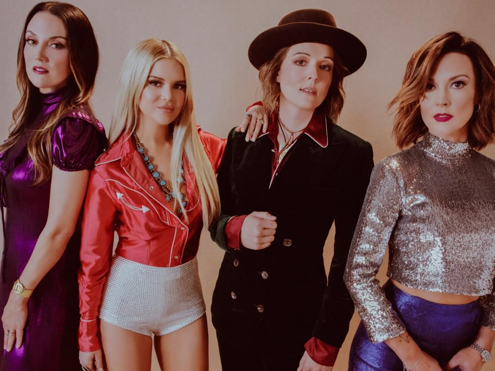 "Watch The Highwomen Cover Fleetwood Mac's ""The Chain"" on ""The Howard Stern Show"""