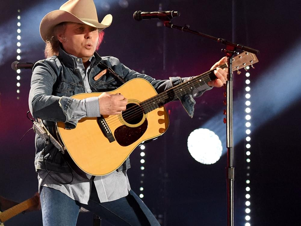 Dwight Yoakam to Receive BMI President's Award