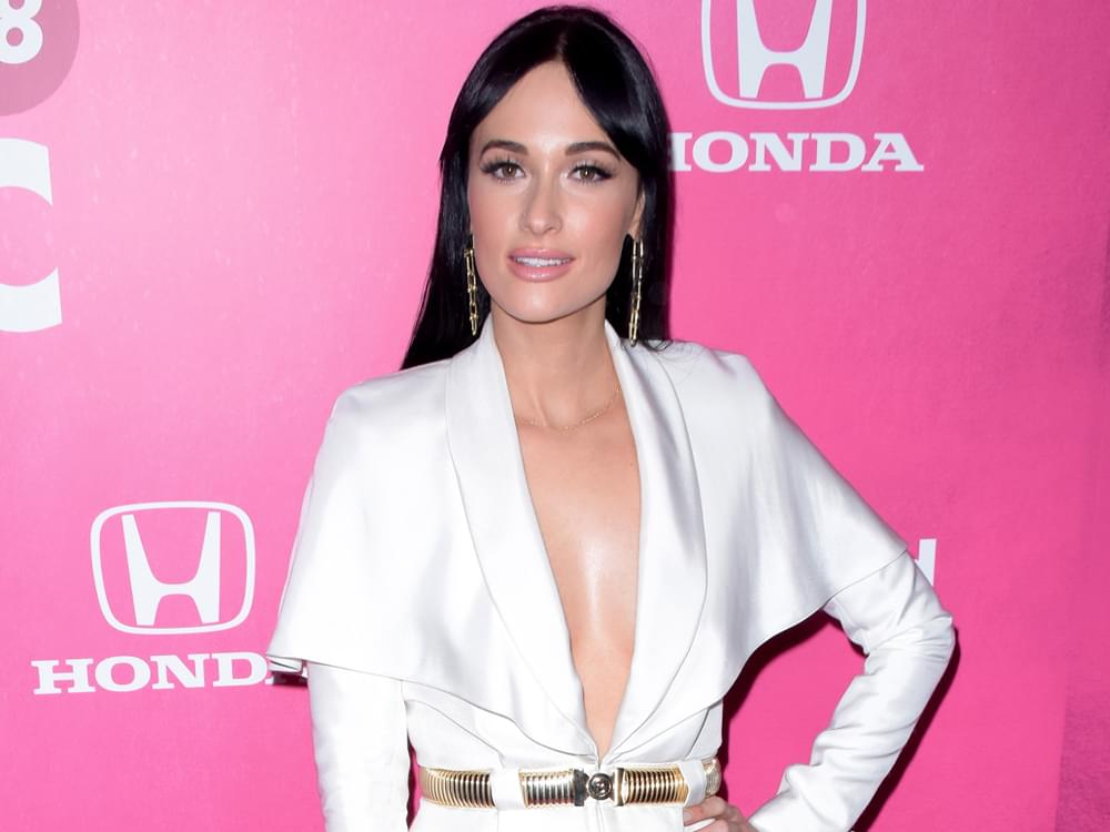 Kacey Musgraves to Host Christmas Special With Guests James Corden, Leon Bridges, Zooey Deschanel, Kendall Jenner & More