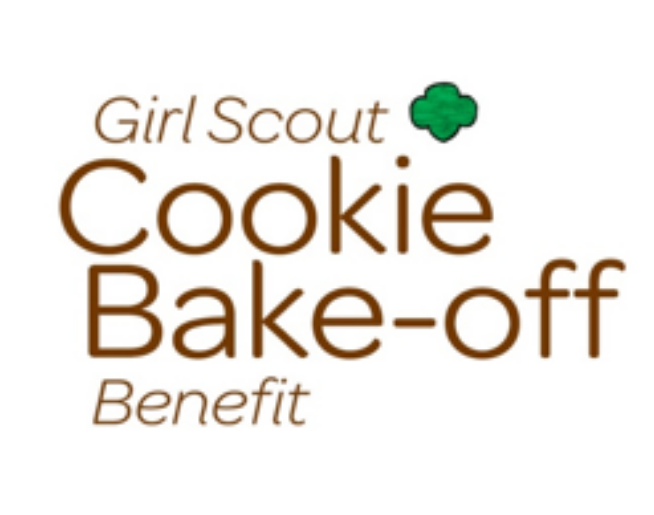 Girl Scout Cookie Bake-Off Benefit in Ann Arbor