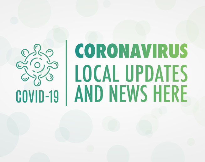 COVID-19 Local Information and News