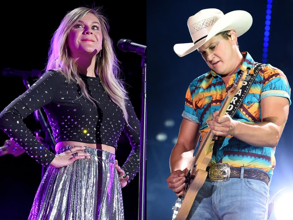 April 2: Live-Stream Show Calendar With Kelsea Ballerini, Jon Pardi, Old Dominion & More