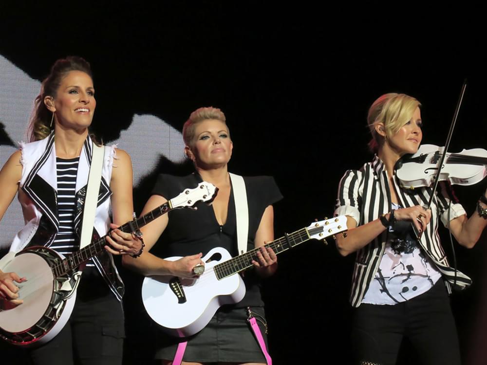 "Dixie Chicks Postpone Release of Upcoming Album, ""Gaslighter"""