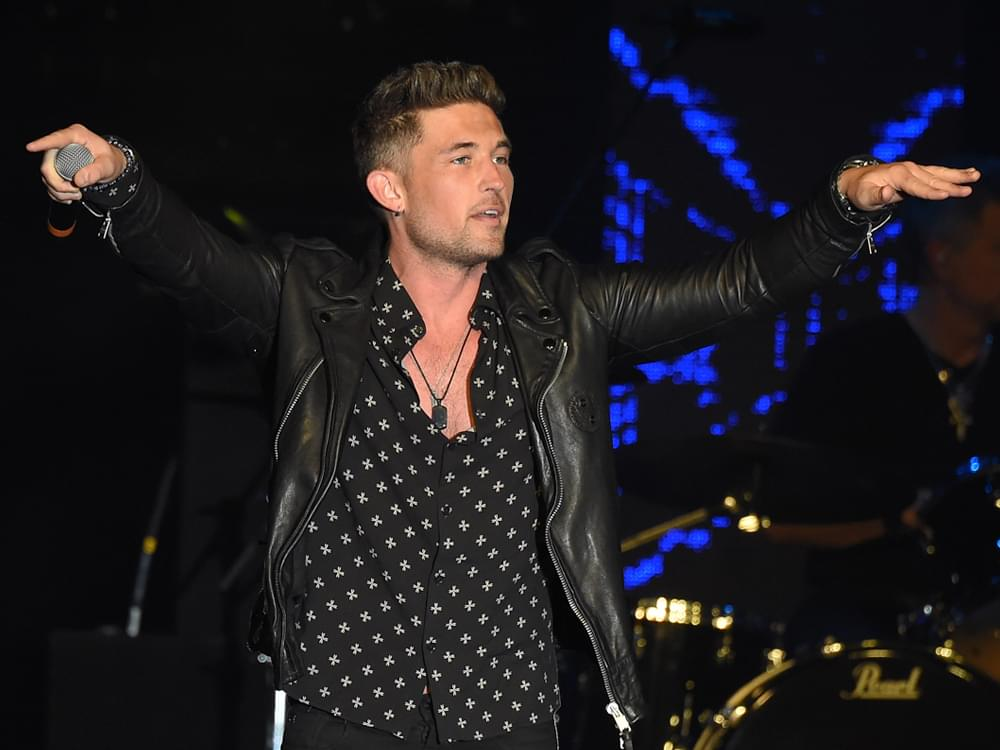 May 12: Live-Stream Calendar With Michael Ray, Sara Evans, Cam, Band of Heathens & More