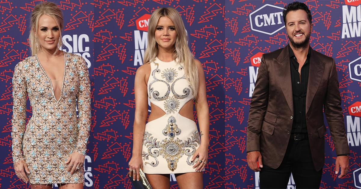2020 CMT Music Awards to Air on Oct. 21 With Outdoor Performances Throughout Nashville