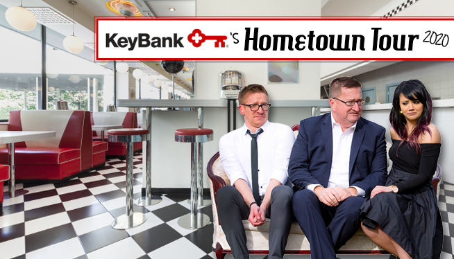 Key Bank's Hometown Tour 2020