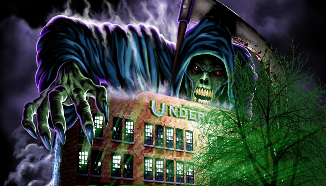 Win Passes to Jackson's Underworld!
