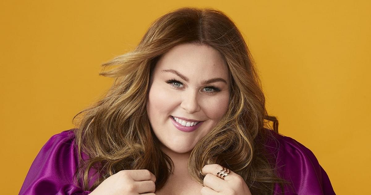 Chrissy Metz Live From Home In Your Home This Saturday, Nov. 21