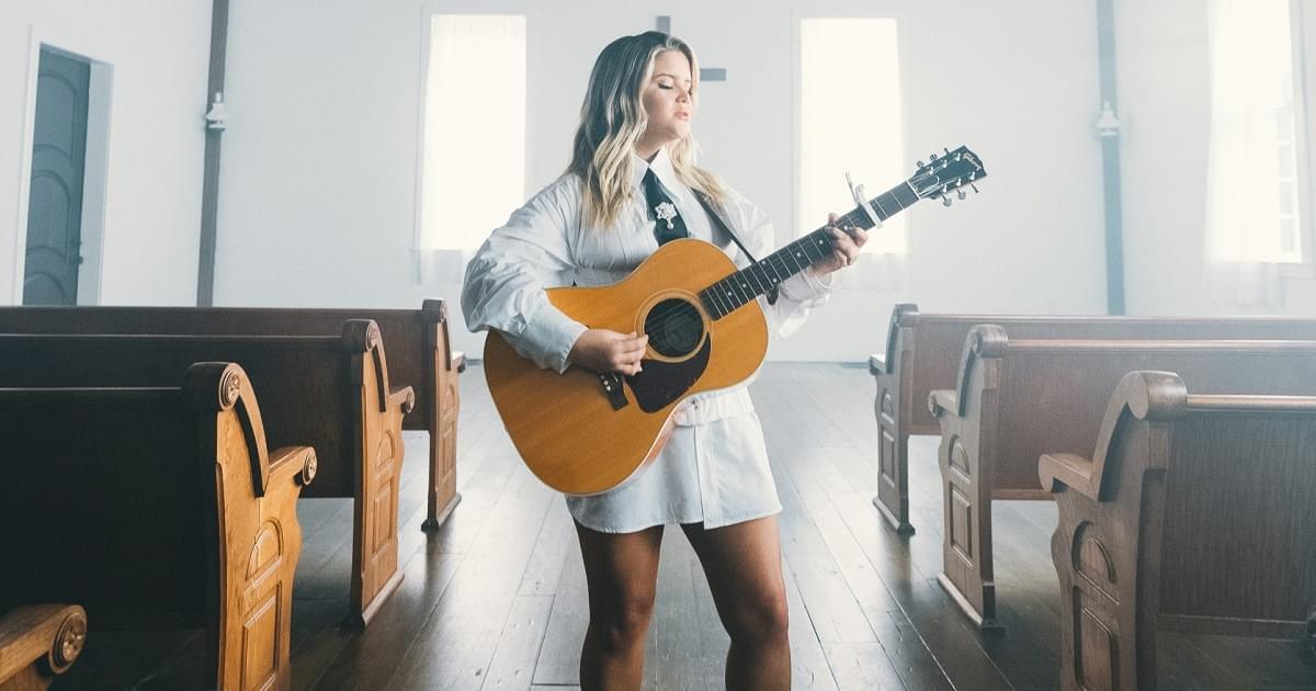 Maren Morris Stops By Ellen for a Pre-Grammy Conversation
