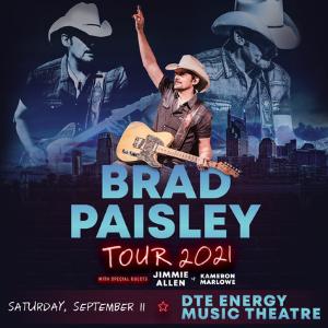 DTE Energy Music Theatre   9.11.2021