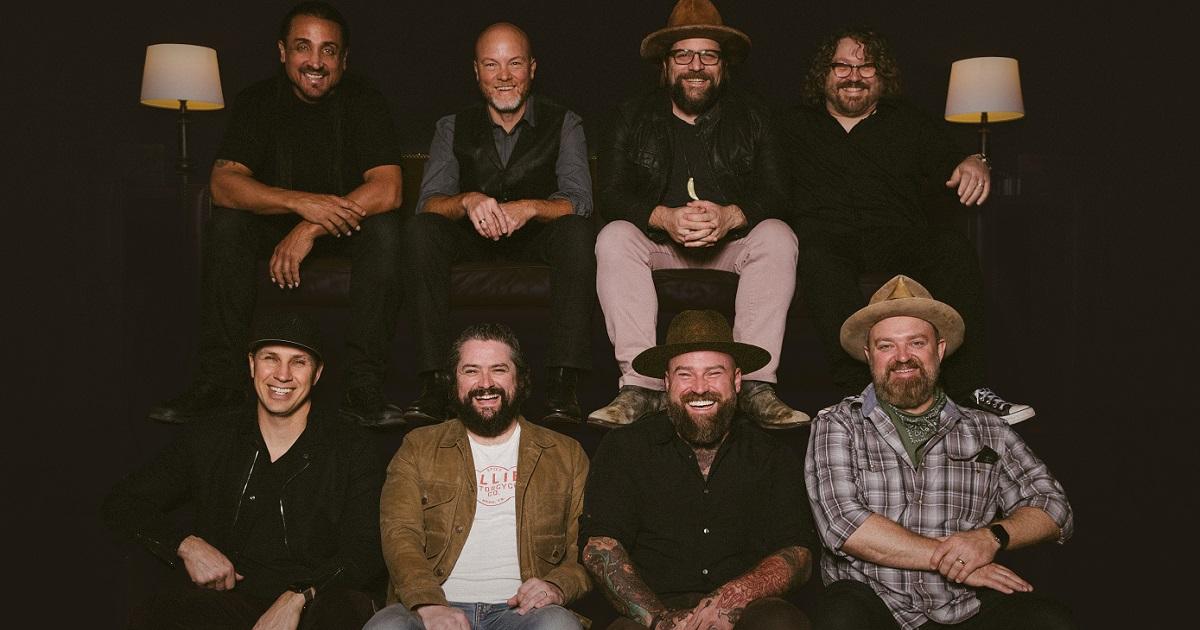Zac Brown Band Pauses The Comeback Tour