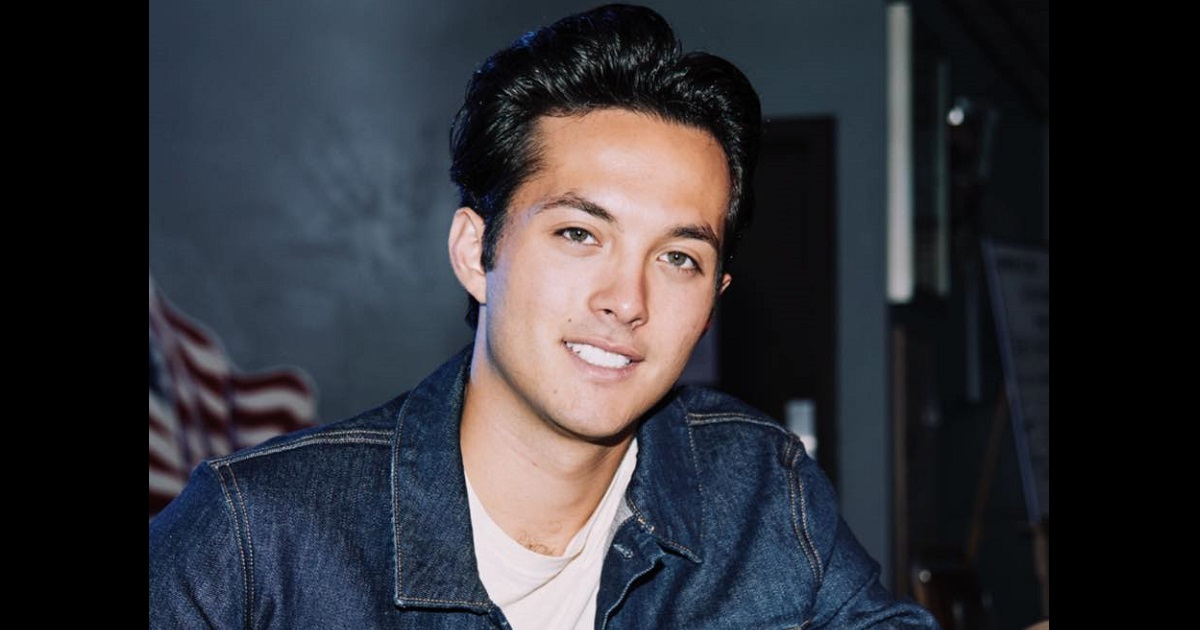 Laine Hardy's debut album, Here's To Anyone, Is For Everyone