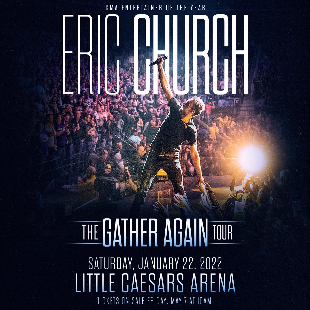 Little Caesars Arena | 1.22.2022