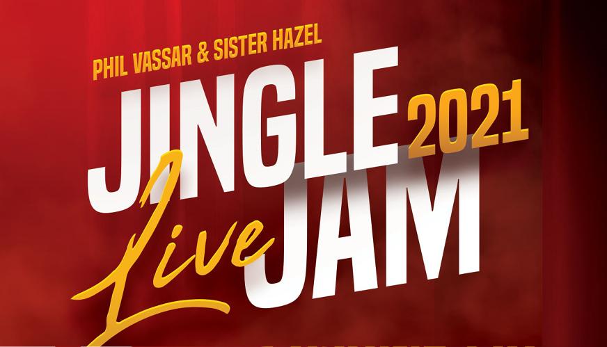 Jingle Jam in Jackson