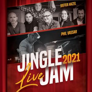 Michigan Theatre in Jackson | 12.16.2021