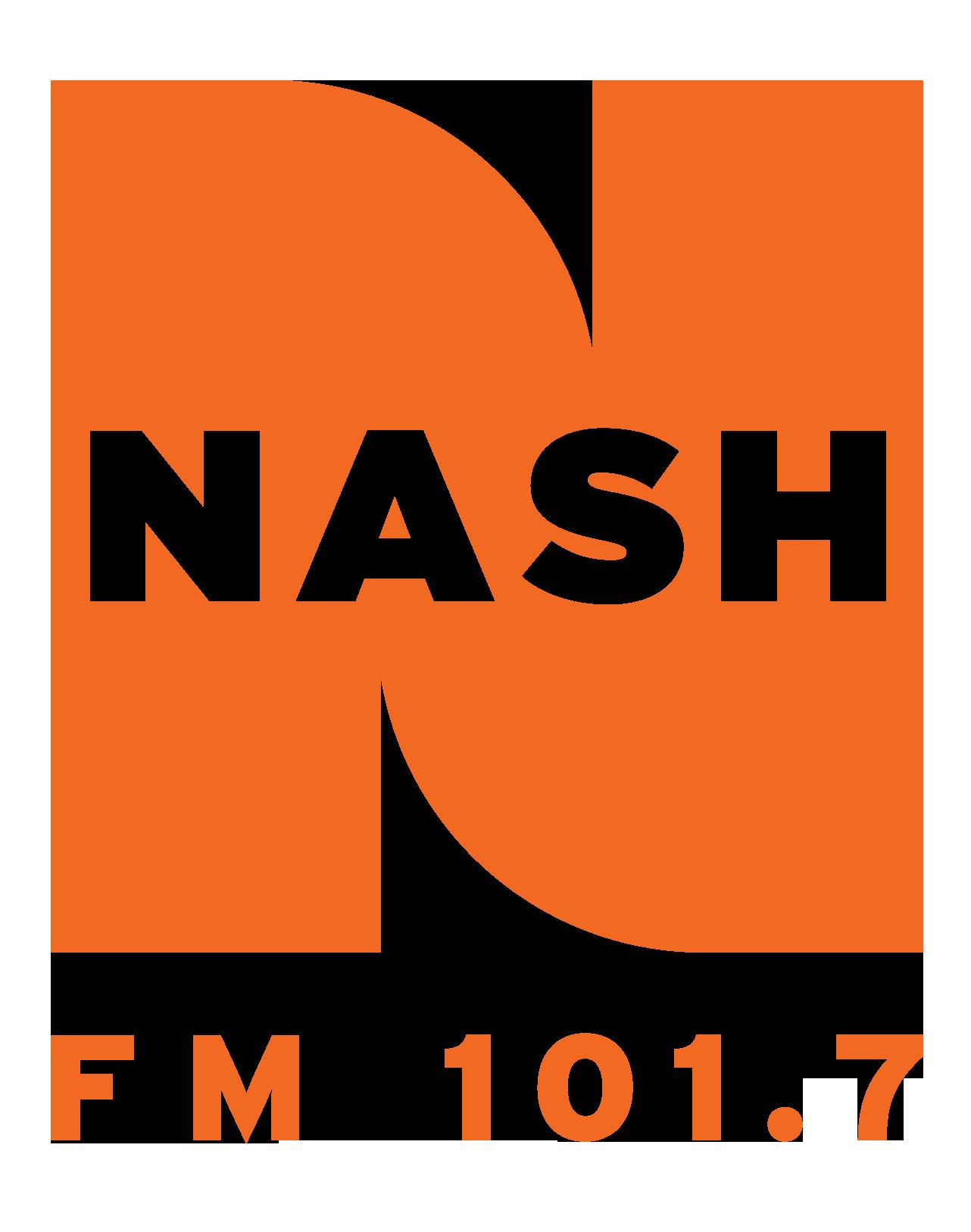 NASH FM Music
