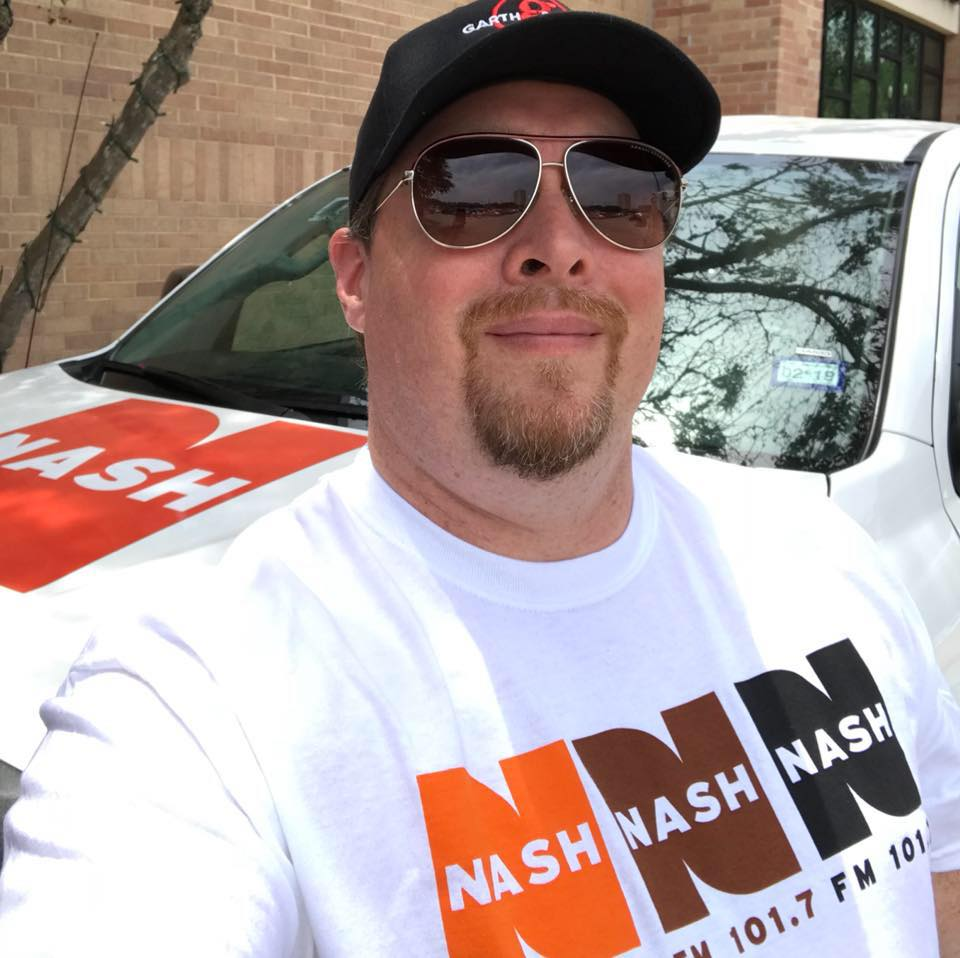 NASH FM Morning Show with Don Brake