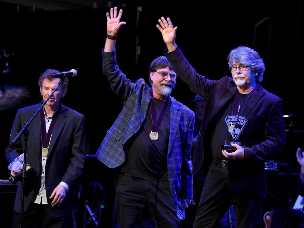 Alabama Announces 2 Nashville Shows as Part of Rescheduled 50th Anniversary Tour