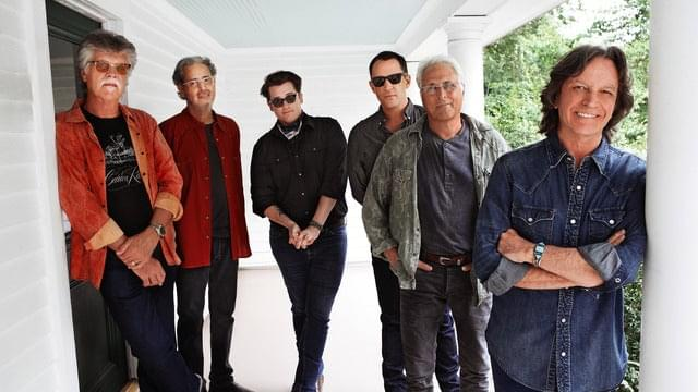 Nitty Gritty Dirt Band • 5/31/20 • Arena Theatre