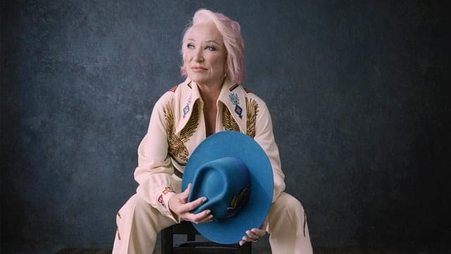 Tanya Tucker • 8/30/20 • Heights Theater