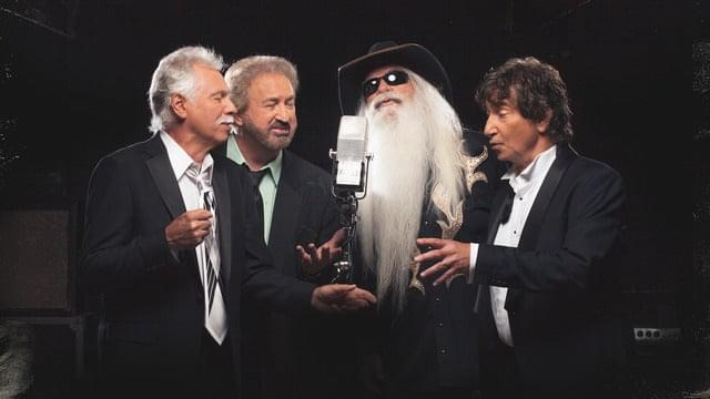 Oak Ridge Boys • 9/25/20 • Aren Theatre