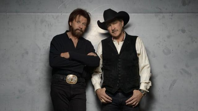 Brooks & Dunn • 10/29/20 • Woodlands