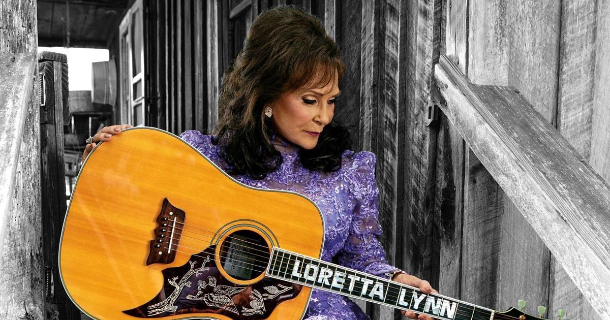 Loretta Lynn Announces A Flood Relief Show at the Opry – September 13th