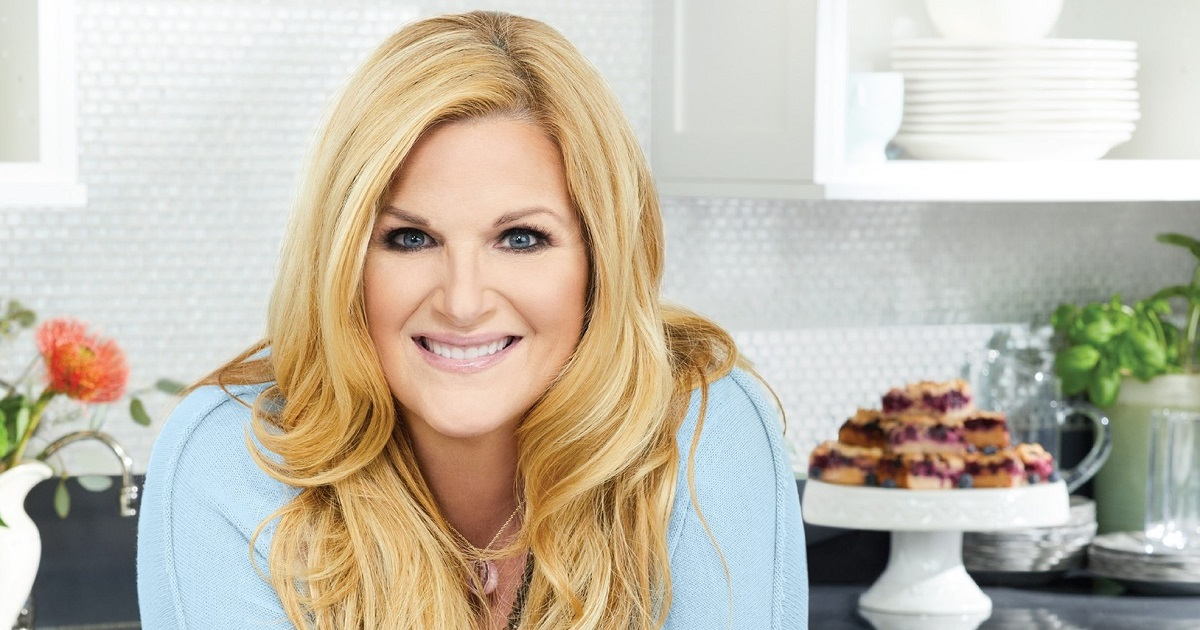 Trisha Yearwood's New Cookbook Is Available Now