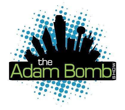 THE ADAM BOMB SHOW