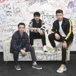 Jonas Brothers to Perform at An Unforgettable Evening Benefiting the Women's Cancer Research Fund