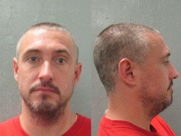 Man arrested for stealing Natchitoches ambulance