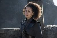 Nathalie Emmanuel sees your 'Game of Thrones' grief and she loves you