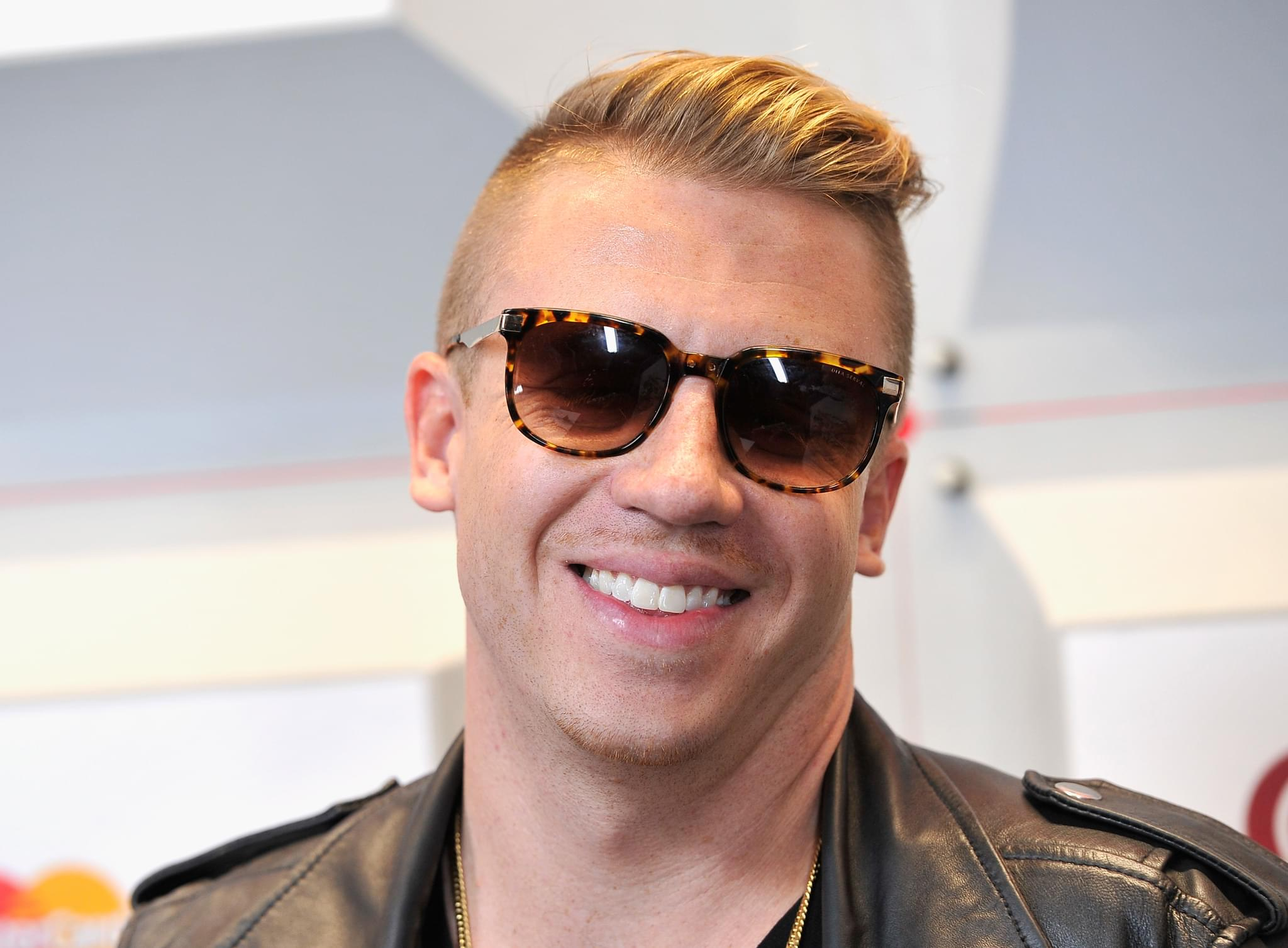 Is Macklemore Really Writing an Album About Magic?