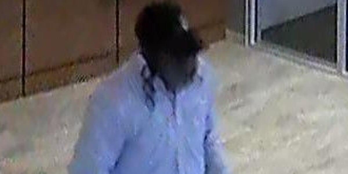 Man With Fake Beard and Wig Robbed A Shreveport Credit Union This Morning